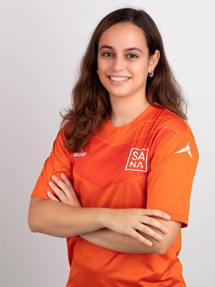 Ana Franco Sana Fisioterapia