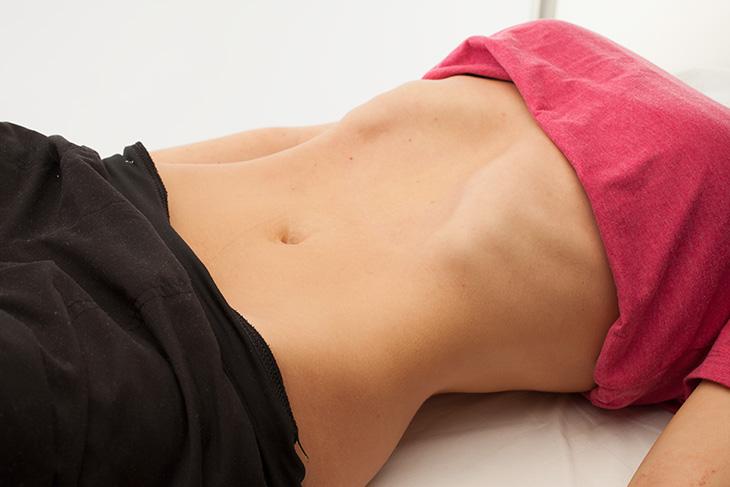 Hipopresivos SANA fisioterapia gijón