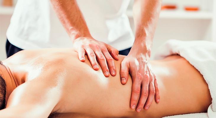 Tratamiento manual SANA fisioterapia