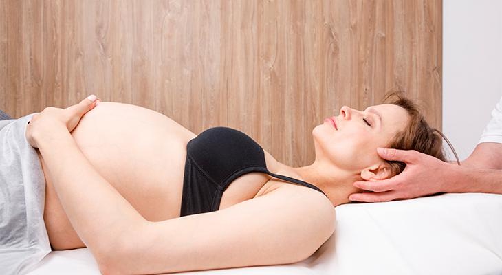 Tratamiento miofascial fisioterapia gijón